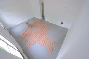 Friederike Haug Kunstverein Schwerte Tobias Hoffknecht Kunst Art Marlin De Haan Christian Theiß