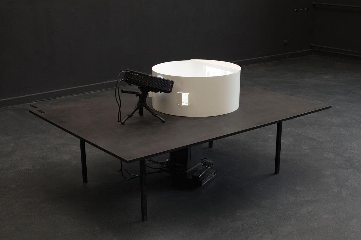 Art Friederike Haug Kunstakademie Düsseldorf