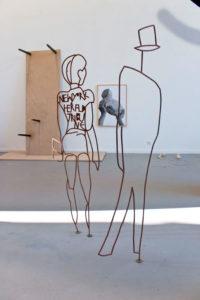 Art Kunst Außer Atem Friederike Haug Kunstakademie Düsseldorf